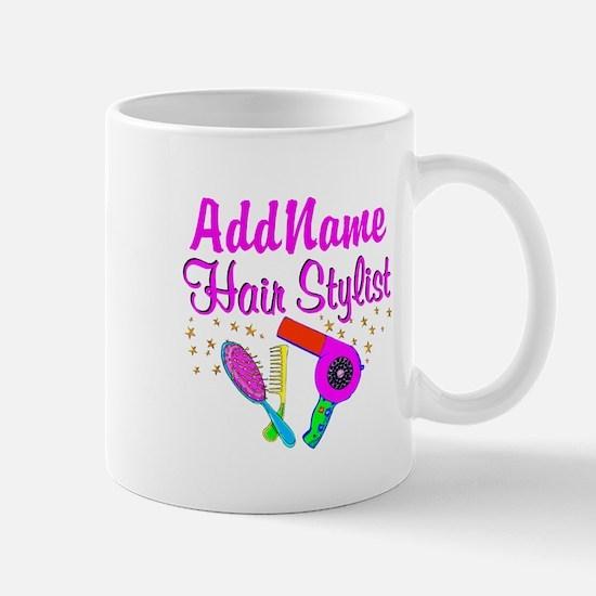 1ST PLACE STYLIST Mug