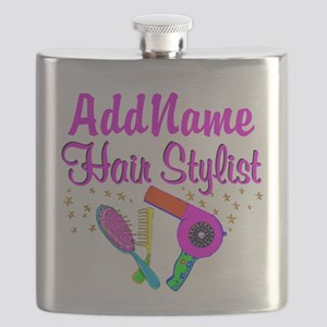 1ST PLACE STYLIST Flask