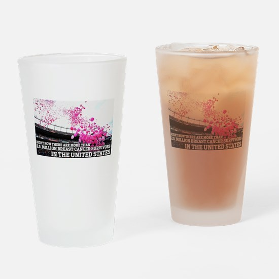 Over 2 Million Breast Cancer Survivors Drinking Gl