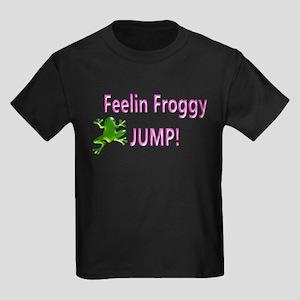 Feelin Froggy P&G T-Shirt