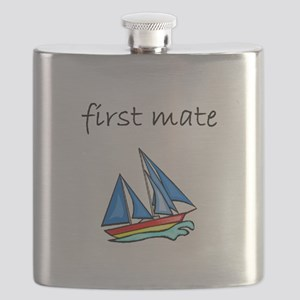 first mate Flask