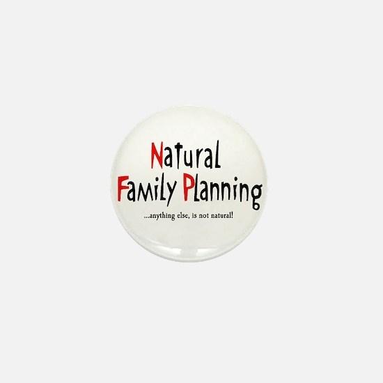 NFP Mini Button