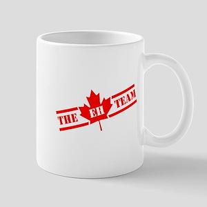 The Eh Team Mug