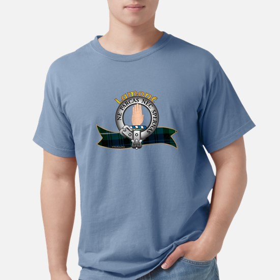 Cute Lamont Mens Comfort Colors Shirt