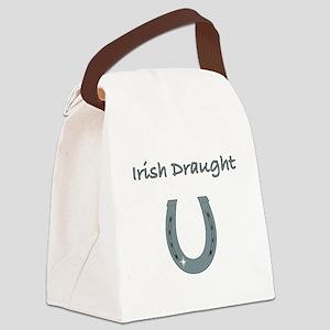 irish draught Canvas Lunch Bag