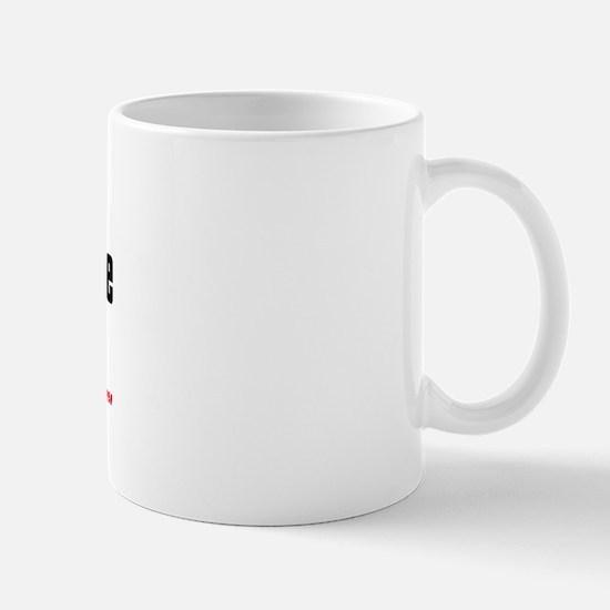 I Didn't Come Here To Lose Mug