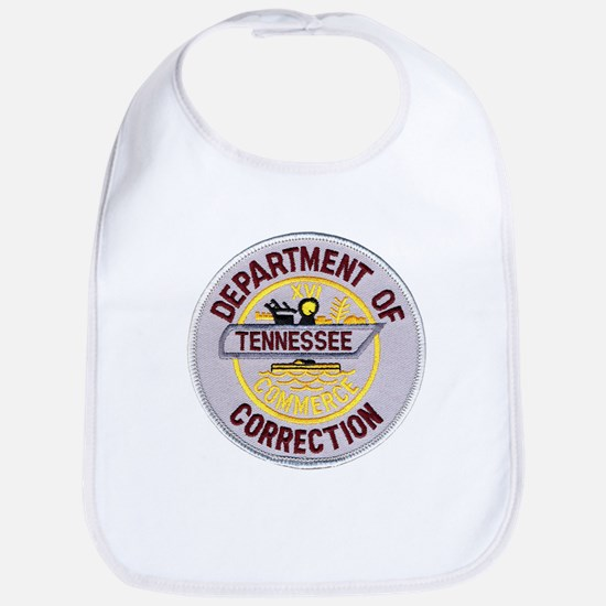 Tennessee Correction Bib