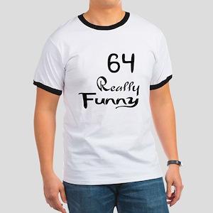 64 Really Funny Birthday Designs Ringer T