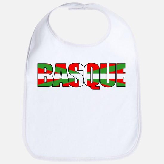 BASQUE! Bib