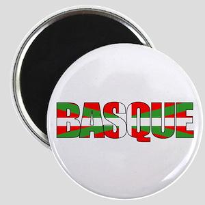 BASQUE! Magnet