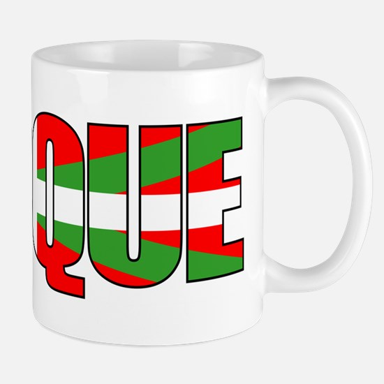BASQUE! Mug