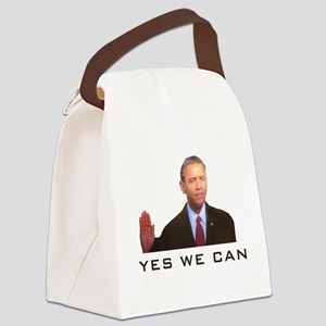 ob24 Canvas Lunch Bag