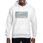 Oklahoma NDN Pride Hooded Sweatshirt