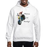 Driven to Purity Hooded Sweatshirt