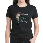 Driven to Purity Women's Dark T-Shirt