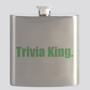 trivia king Flask