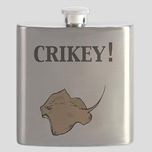 Crikey! Flask