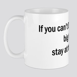 If you can't dune with the bi Mug