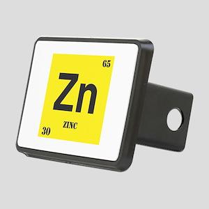 Zinc Rectangular Hitch Cover
