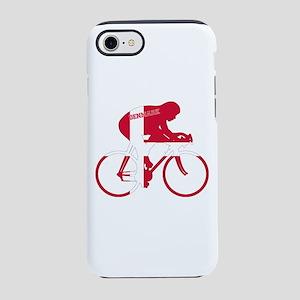 Danish Cycling iPhone 7 Tough Case