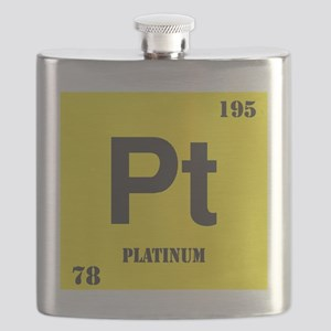 Platinum Flask
