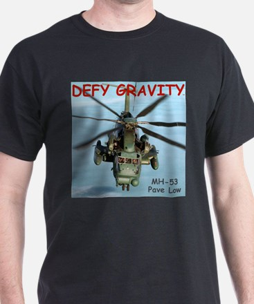 MH-53 Pave Low T-Shirt