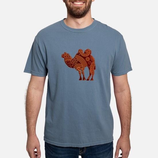 Cool Hump Mens Comfort Colors Shirt