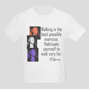 Exercise: Kids T-Shirt