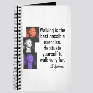 Exercise: Journal