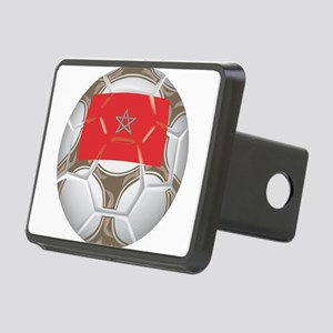 Championship Morocco Soccer Rectangular Hitch Cove