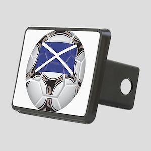 Championship Scotland Soccer Rectangular Hitch Cov