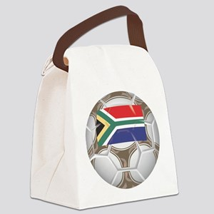 Championship South Africa Canvas Lunch Bag
