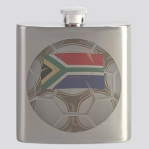 Championship South Africa Flask