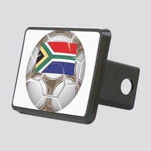 Championship South Africa Rectangular Hitch Cover