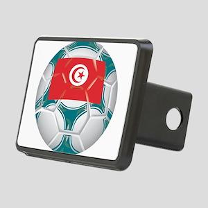 Championship Tunisia Soccer Rectangular Hitch Cove
