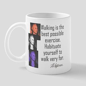 Exercise:  Mug