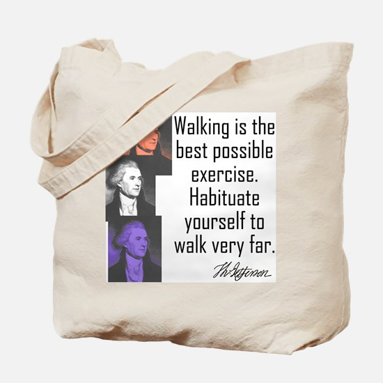 Exercise: Tote Bag