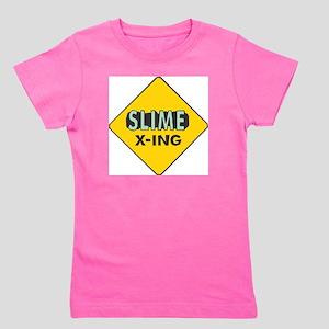 Slime-X-Ing Girl's Tee