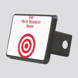 MBS_Target Rectangular Hitch Cover