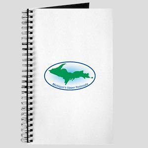 Upper Peninsula Oval Journal