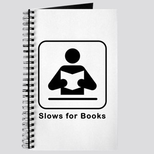 Slows for Books Journal