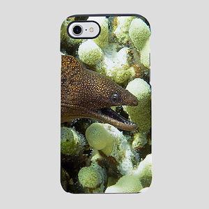 Moray Eel iPhone 7 Tough Case