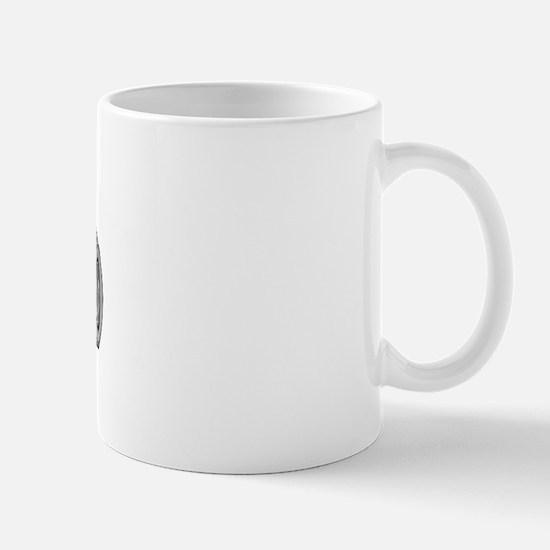 Old School Gasser Mug