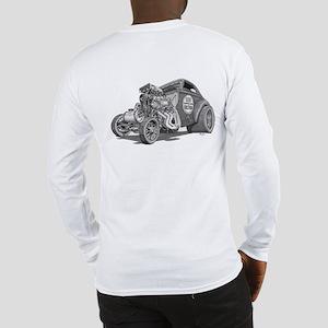 Old School Gasser Long Sleeve T-Shirt