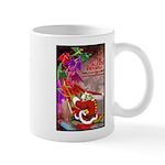 Dragon-Claus Mug (LH)