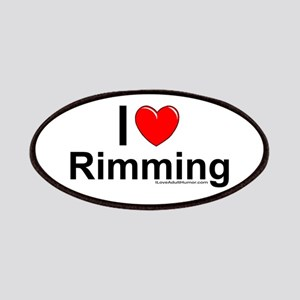Rimming Patches