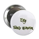 Earp Family Historian Button