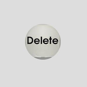 Delete Button Computer Key Mini Button