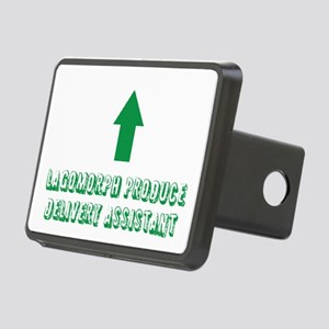 Lagomorph Produce Delivery Assistant Hitch Cover