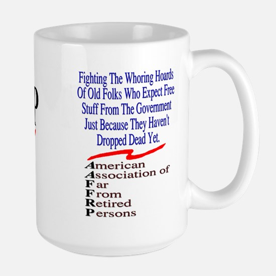 AAFFRP Large Mug